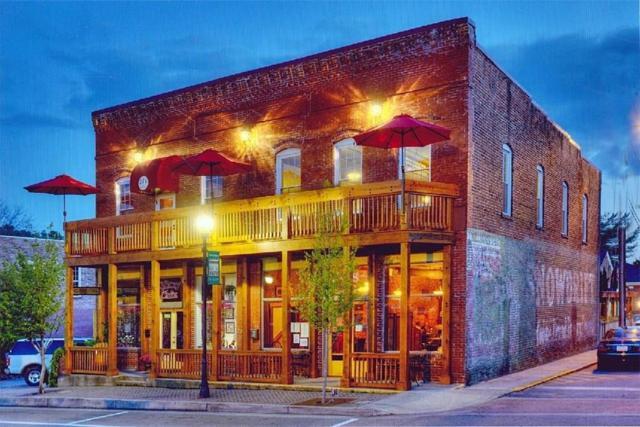 24 River Street, Ellijay, GA 30540 (MLS #6083988) :: North Atlanta Home Team