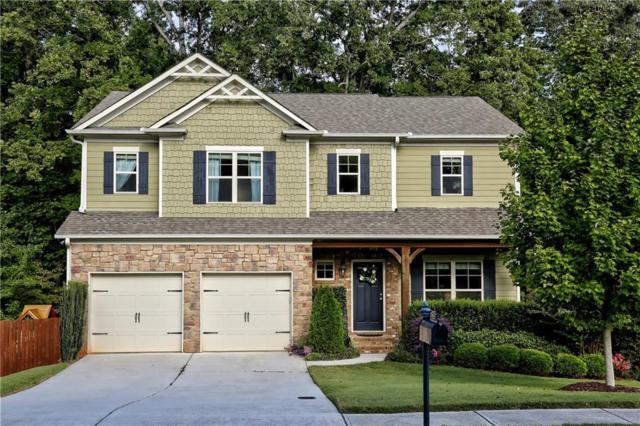215 Abernathy Way, Acworth, GA 30102 (MLS #6084001) :: North Atlanta Home Team