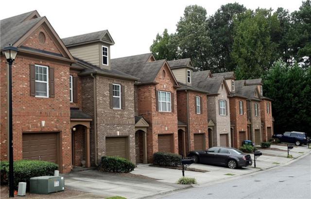 7076 Murphy Joy Lane NW, Peachtree Corners, GA 30092 (MLS #6084020) :: Rock River Realty