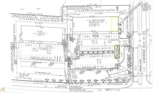 555 Highway 138 SW, Riverdale, GA 30274 (MLS #6084028) :: RE/MAX Paramount Properties