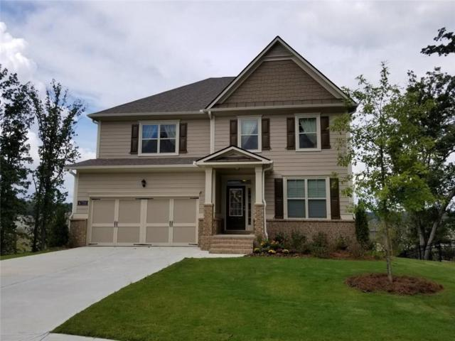 6733 Lazy Overlook Court, Flowery Branch, GA 30542 (MLS #6084031) :: The Bolt Group