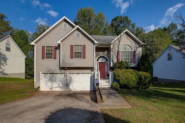 7321 Essex Drive, Douglasville, GA 30134 (MLS #6084052) :: The Heyl Group at Keller Williams