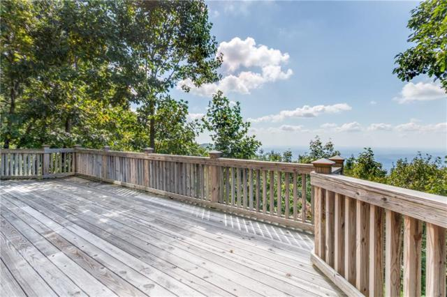 452 Echo Ridge, Jasper, GA 30143 (MLS #6084054) :: RE/MAX Prestige