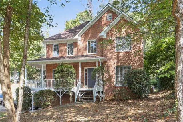 4500 Oklahoma Way NW, Kennesaw, GA 30152 (MLS #6084056) :: RE/MAX Paramount Properties