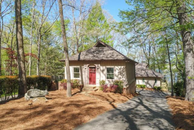 2565 Wahoo Place, Gainesville, GA 30506 (MLS #6084067) :: The North Georgia Group