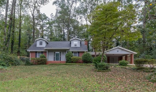2229 Carson Valley Drive, Tucker, GA 30084 (MLS #6084102) :: North Atlanta Home Team