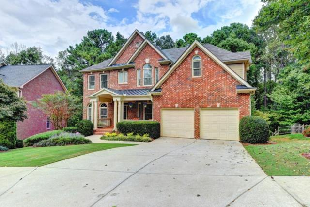 1205 Beacon Hill Crossing, Alpharetta, GA 30005 (MLS #6084103) :: The Russell Group
