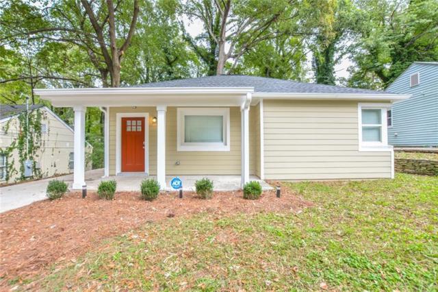 1350 Graymont Drive SW, Atlanta, GA 30310 (MLS #6084119) :: Todd Lemoine Team