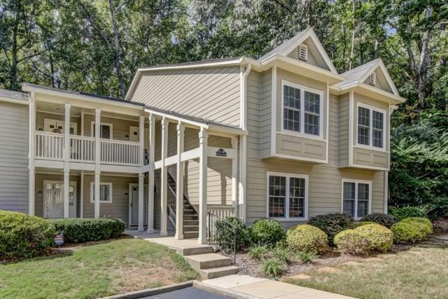 28 Springhedge Court SE, Smyrna, GA 30080 (MLS #6084122) :: The Bolt Group