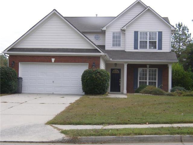 3112 Creekside Village Drive NW, Kennesaw, GA 30144 (MLS #6084124) :: North Atlanta Home Team