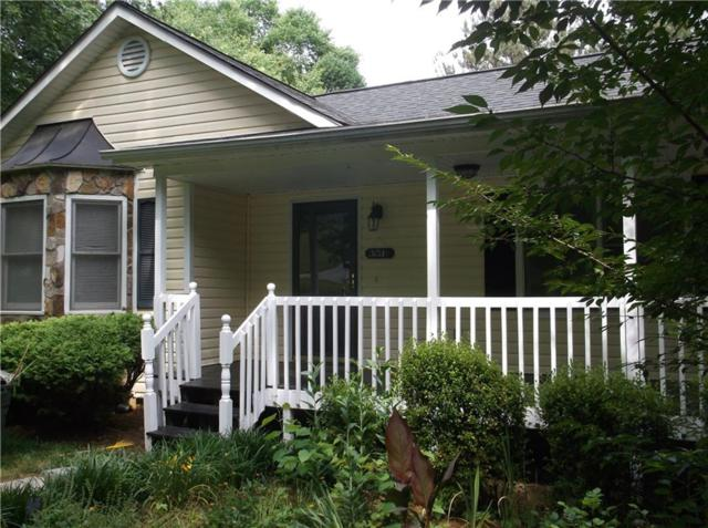 51 Willow Bend Drive, Cartersville, GA 30121 (MLS #6084128) :: The Bolt Group
