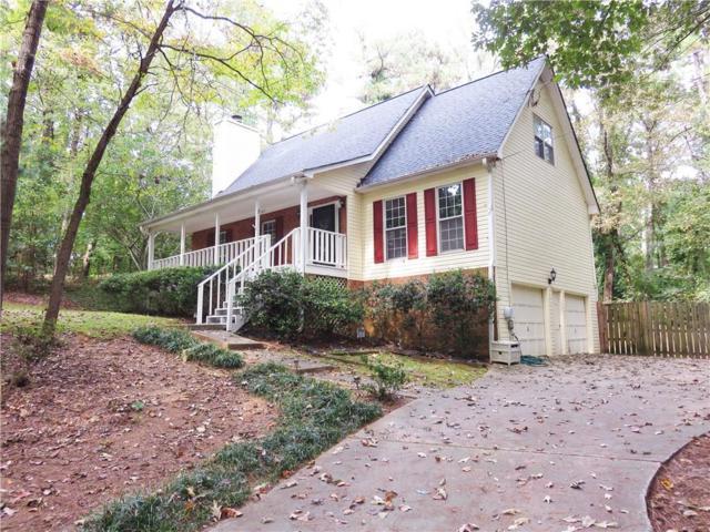 105 Nickajack Road, Mableton, GA 30126 (MLS #6084129) :: Kennesaw Life Real Estate