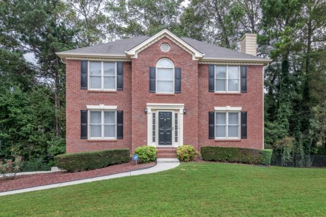 12 Wrenfield Lane, Smyrna, GA 30082 (MLS #6084140) :: North Atlanta Home Team