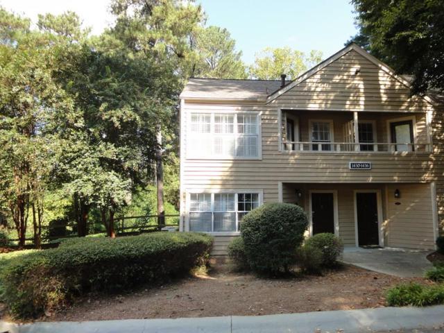 1430 N Crossing Drive NE #1430, Atlanta, GA 30329 (MLS #6084143) :: RE/MAX Paramount Properties