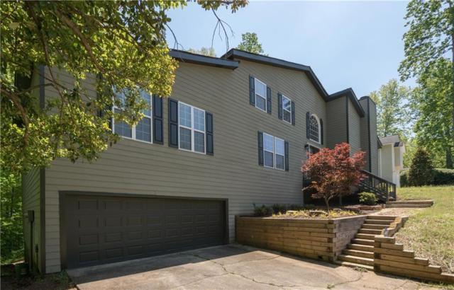 1322 Colony Drive, Marietta, GA 30068 (MLS #6084150) :: The Russell Group