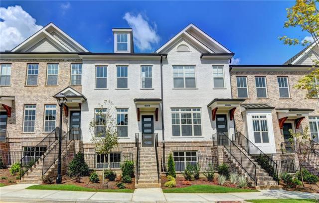 4343 Parkside Place, Atlanta, GA 30342 (MLS #6084170) :: Team Schultz Properties