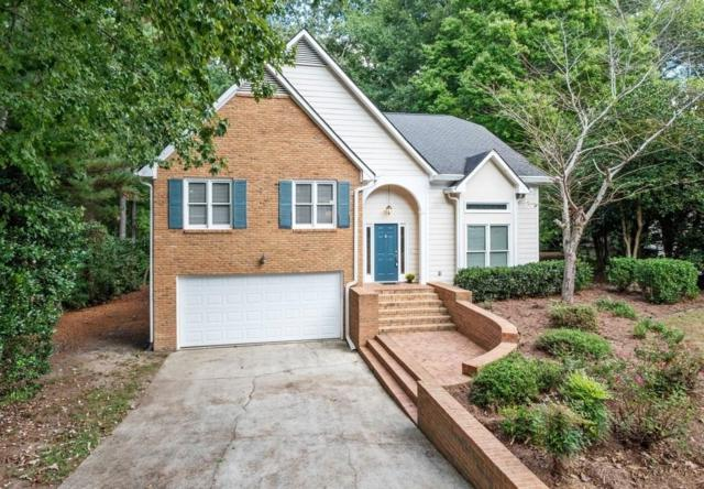 1819 N Creek Circle, Alpharetta, GA 30009 (MLS #6084186) :: North Atlanta Home Team