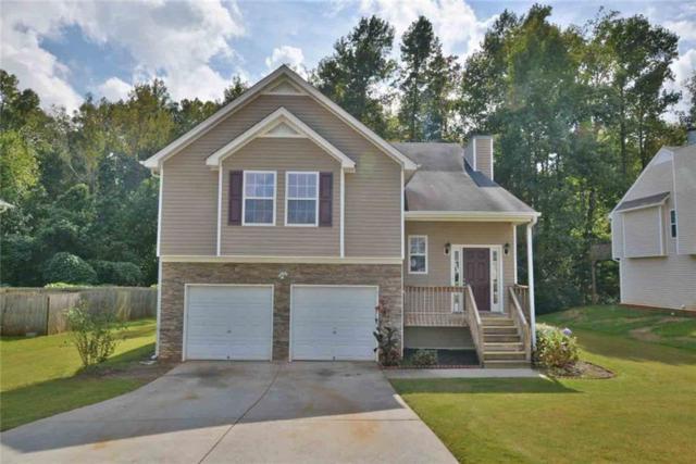 411 Ridgewood Drive, Villa Rica, GA 30180 (MLS #6084196) :: North Atlanta Home Team
