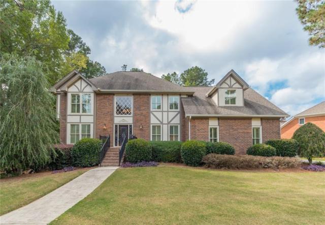 2522 Bexley Court, Snellville, GA 30078 (MLS #6084200) :: RE/MAX Paramount Properties