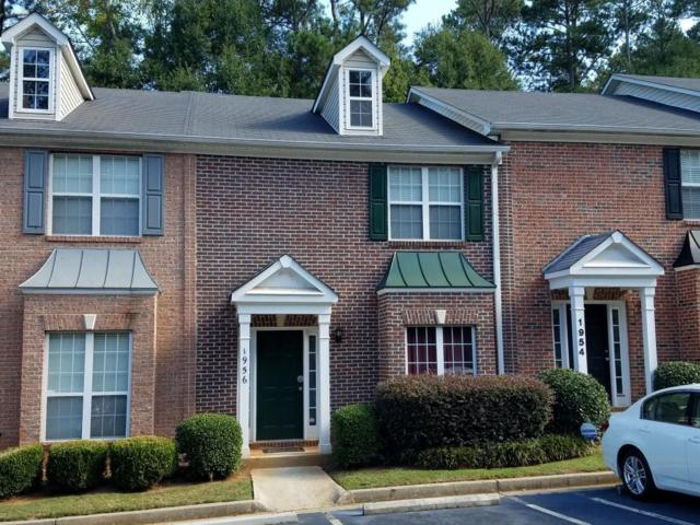 1956 Drennon Avenue #1956, Austell, GA 30106 (MLS #6084220) :: The North Georgia Group