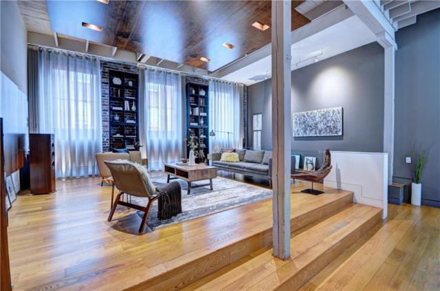 500 Means Street NW B, Atlanta, GA 30318 (MLS #6084237) :: Kennesaw Life Real Estate