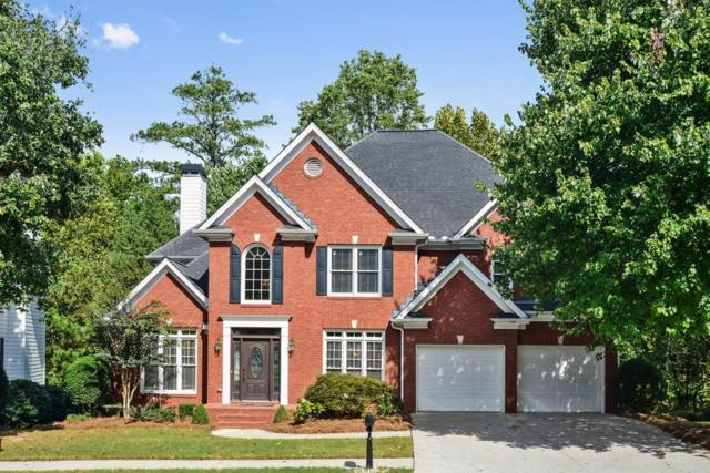 1655 Wynridge Path, Alpharetta, GA 30005 (MLS #6084251) :: The Russell Group