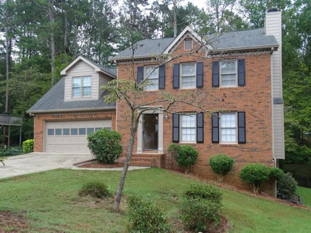 975 West Mill Bend #975, Kennesaw, GA 30152 (MLS #6084262) :: Kennesaw Life Real Estate