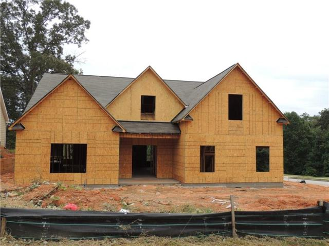 461 Miracle Court, Hoschton, GA 30548 (MLS #6084264) :: The Bolt Group