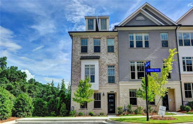 4351 Parkside Place, Atlanta, GA 30342 (MLS #6084277) :: Team Schultz Properties