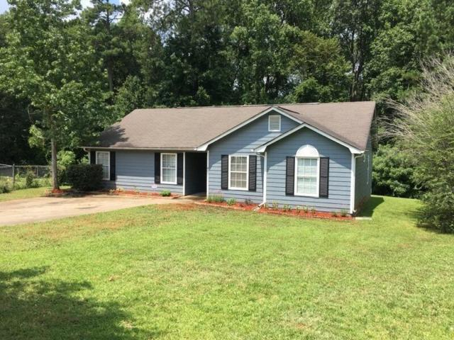 6871 Silver Maple Drive, Rex, GA 30273 (MLS #6084292) :: North Atlanta Home Team