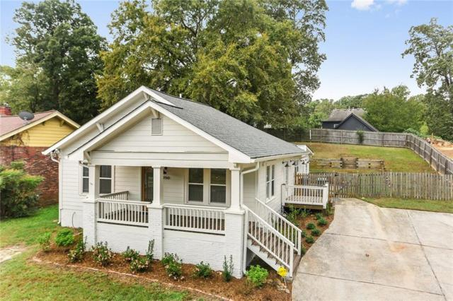 1750 Marietta Road NW, Atlanta, GA 30318 (MLS #6084296) :: The Zac Team @ RE/MAX Metro Atlanta