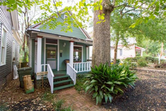 169 Powell Street SE, Atlanta, GA 30316 (MLS #6084300) :: RE/MAX Paramount Properties