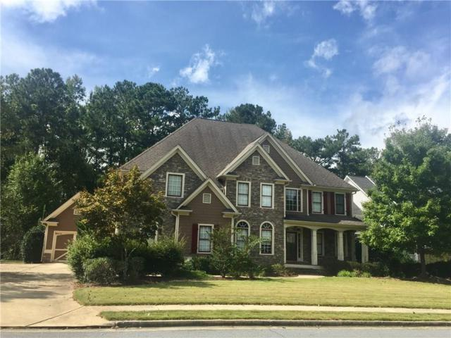 310 Oakwind Point, Acworth, GA 30101 (MLS #6084315) :: The Hinsons - Mike Hinson & Harriet Hinson