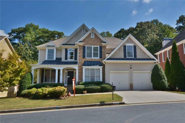 2570 Madison Drive, Atlanta, GA 30360 (MLS #6084328) :: RE/MAX Paramount Properties