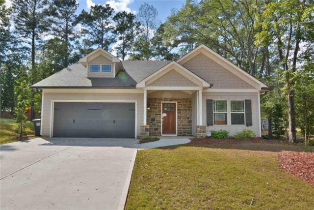 45 Senator Lake Drive, Douglasville, GA 30134 (MLS #6084344) :: RE/MAX Paramount Properties