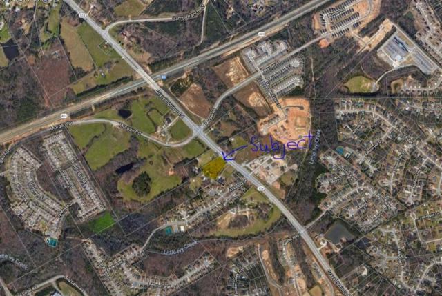 2360 Gravel Springs Road, Buford, GA 30519 (MLS #6084359) :: North Atlanta Home Team