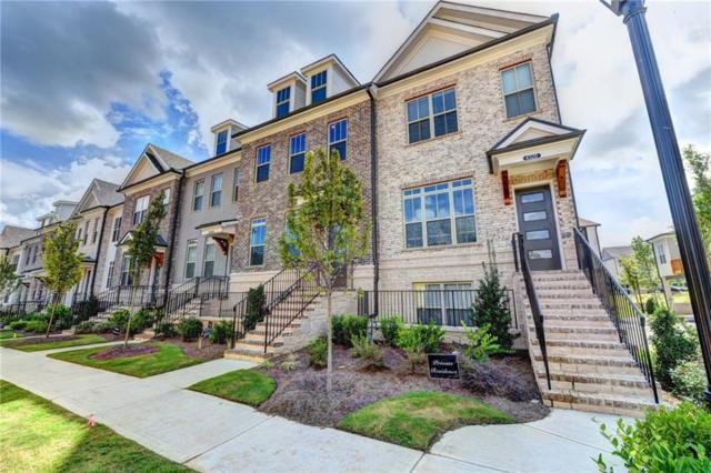 4355 Parkside Place, Atlanta, GA 30342 (MLS #6084362) :: Team Schultz Properties