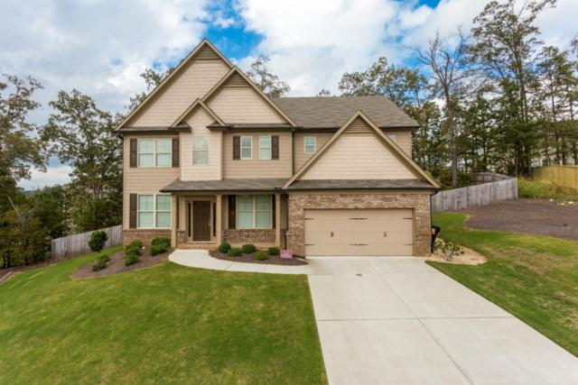 240 Talking Leaves Court, Acworth, GA 30101 (MLS #6084367) :: The Zac Team @ RE/MAX Metro Atlanta