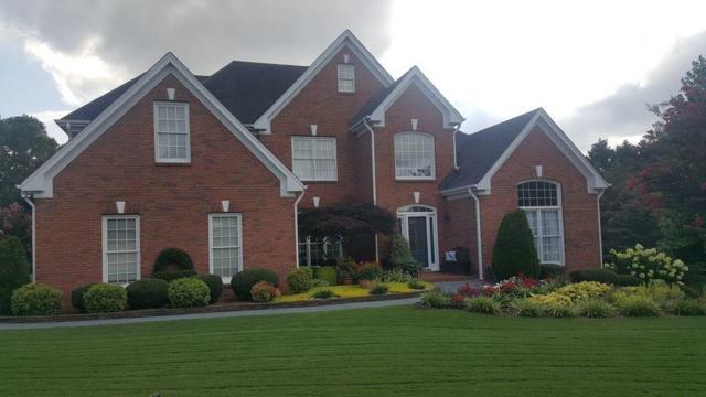 1729 Harrogate Court, Grayson, GA 30017 (MLS #6084383) :: RE/MAX Prestige