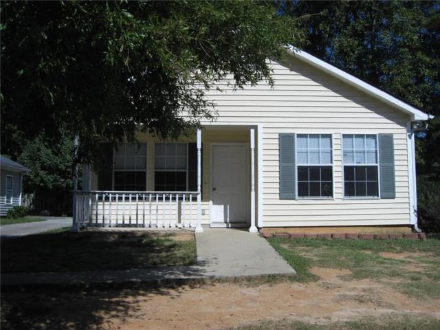 3553 Ten Oaks Circle, Powder Springs, GA 30127 (MLS #6084389) :: The Cowan Connection Team