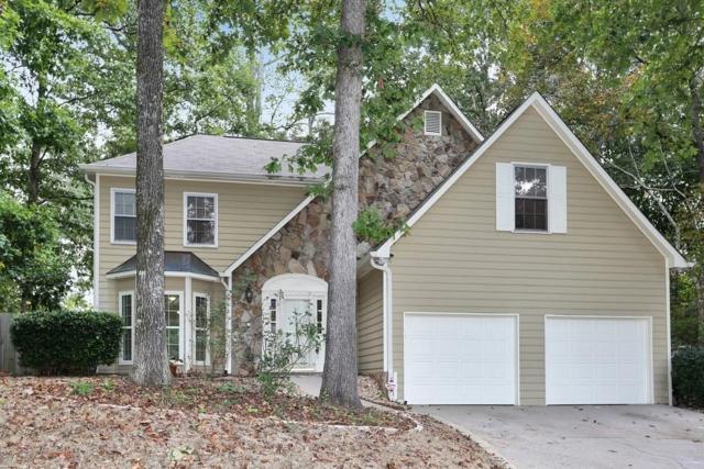 609 Farmbrook Trail NE, Kennesaw, GA 30144 (MLS #6084395) :: North Atlanta Home Team