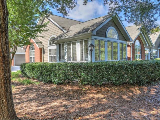 176 Vintage Club Circle, Marietta, GA 30066 (MLS #6084416) :: The North Georgia Group