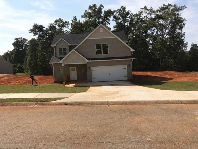 3451 Old Oak Ridge, Gainesville, GA 30507 (MLS #6084426) :: North Atlanta Home Team