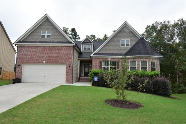 5465 Hopewell Manor Drive, Cumming, GA 30028 (MLS #6084439) :: RE/MAX Paramount Properties