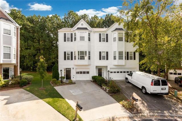 5342 Pinnacle Peak Lane, Norcross, GA 30071 (MLS #6084446) :: North Atlanta Home Team