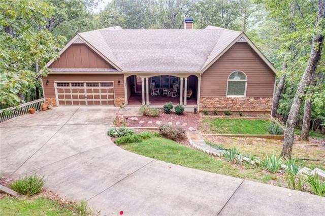 300 Locust Trail #20679, Jasper, GA 30143 (MLS #6084453) :: Path & Post Real Estate