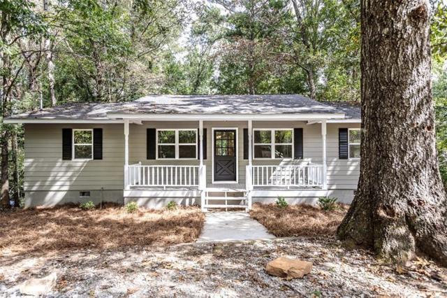 2220 Hunt Road, Douglasville, GA 30135 (MLS #6084468) :: RE/MAX Paramount Properties