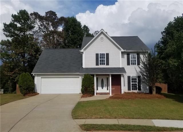 305 Lee Miller Court, Suwanee, GA 30024 (MLS #6084471) :: North Atlanta Home Team