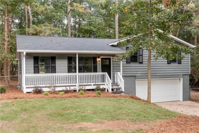 4912 S Bent Pine Court, Douglasville, GA 30135 (MLS #6084475) :: The Russell Group