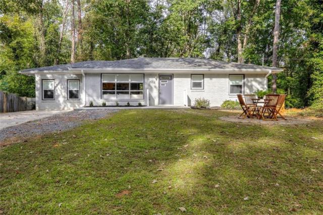 2062 Clairmont Terrace NE, Atlanta, GA 30345 (MLS #6084505) :: Todd Lemoine Team
